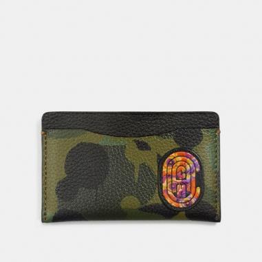 Coach蔻馳(精品) FLAT卡夾