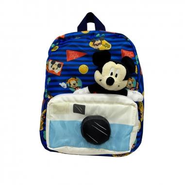 Disney迪士尼 機場限定-米奇防走失包