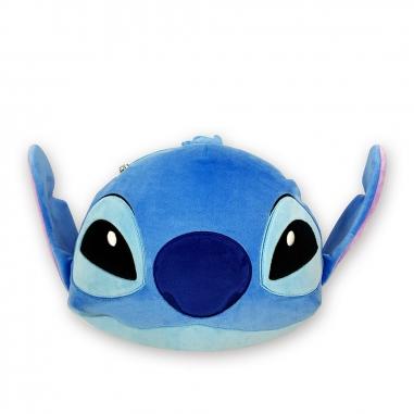Disney迪士尼 機場限定-史迪奇三用枕