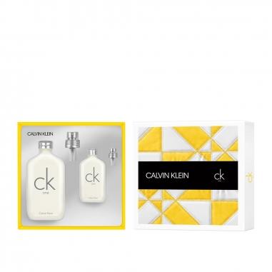 Calvin Klein凱文克萊(香水) 《聖誕限定》CK One 中性淡香水聖誕特惠組