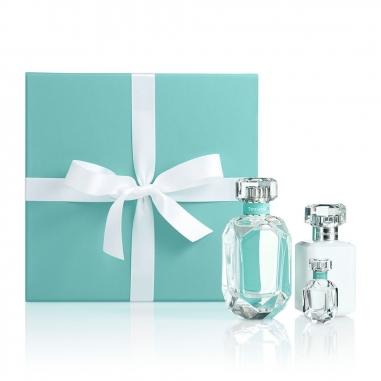 Tiffany & Co.蒂芙尼 《聖誕限定》TIFFANY & CO.淡香精聖誕特惠組