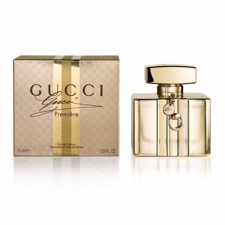 推薦商品_Gucci 古馳(香水)經典奢華系列 女性淡香精