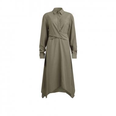 AllSaints歐聖 FLYN 洋裝