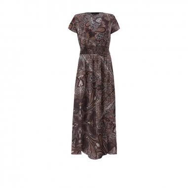 AllSaints歐聖 LEILA SCARF 洋裝