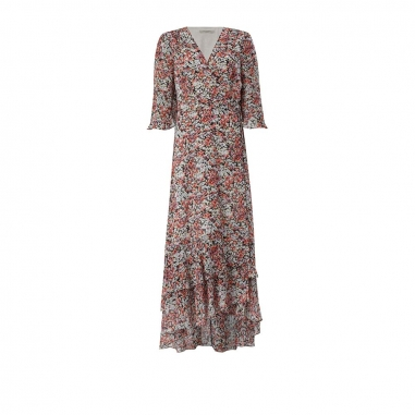 AllSaints歐聖 DELANA WILDE 洋裝