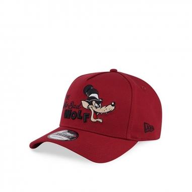 NEW ERANEW ERA 大野狼球帽