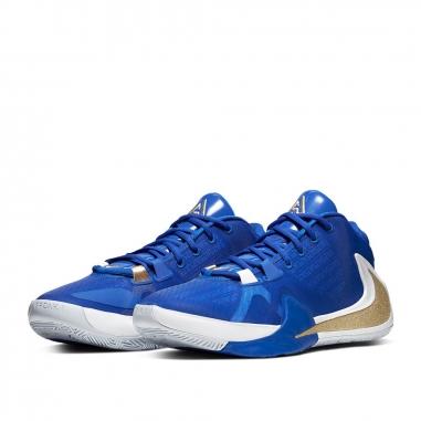 NIKE耐吉 ZOOM FREAK 1 EP籃球鞋