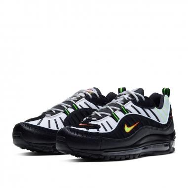 NIKE耐吉 AIR MAX 98運動鞋