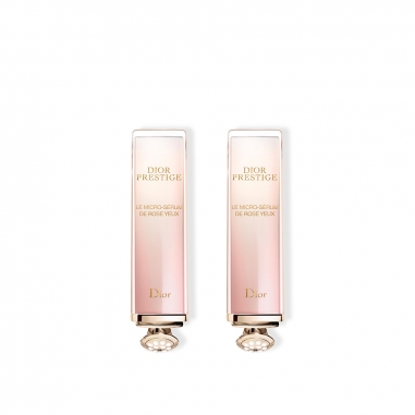 Dior迪奧 迪奧精萃再生微導眼凝萃兩入特惠組