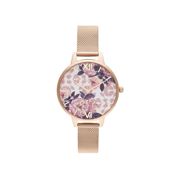 Wildflower WatchWildflower手錶