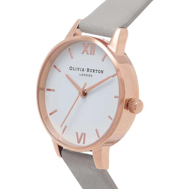 White Dial WatchWhite Dial手錶