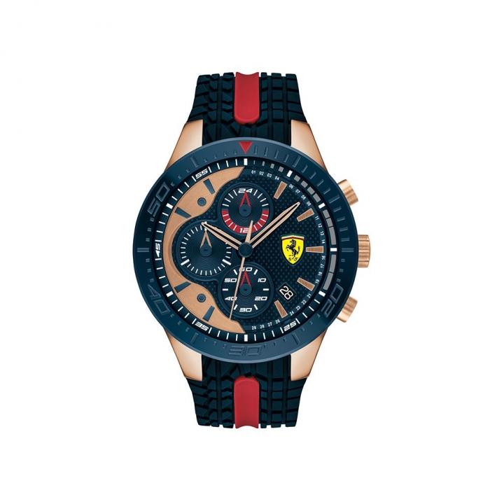 REDREV EVO WATCH腕錶