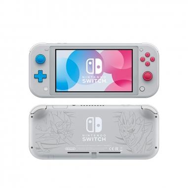 Nintendo任天堂 任天堂SWITCH Lite主機 蒼響 藏瑪然特