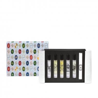 diptyquediptyque 《聖誕限定》香精禮盒