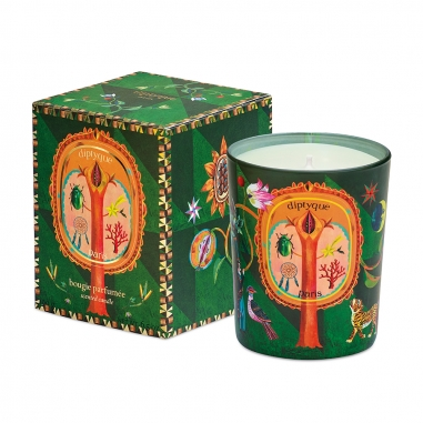 diptyquediptyque 《聖誕限定》蒼松庇佑 香氛蠟燭