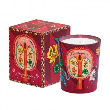 diptyquediptyque 《聖誕限定》琥珀降福  香氛蠟燭