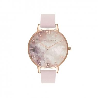 Olivia BurtonOlivia Burton SEMI PRECIOUS手錶