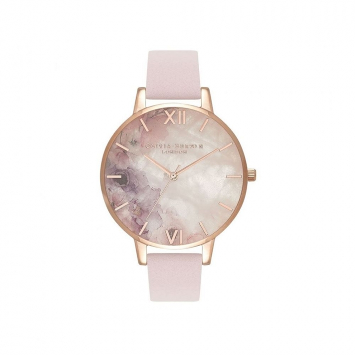 SEMI PRECIOUS WATCHSEMI PRECIOUS手錶