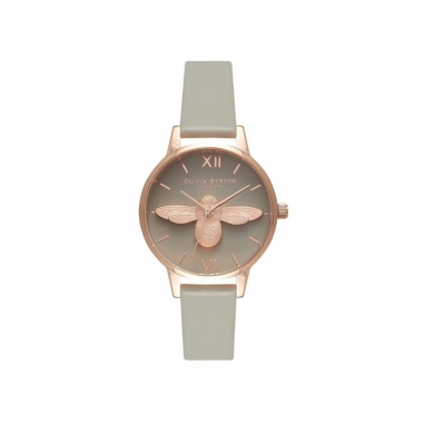 Olivia BurtonOlivia Burton 3D BEE手錶