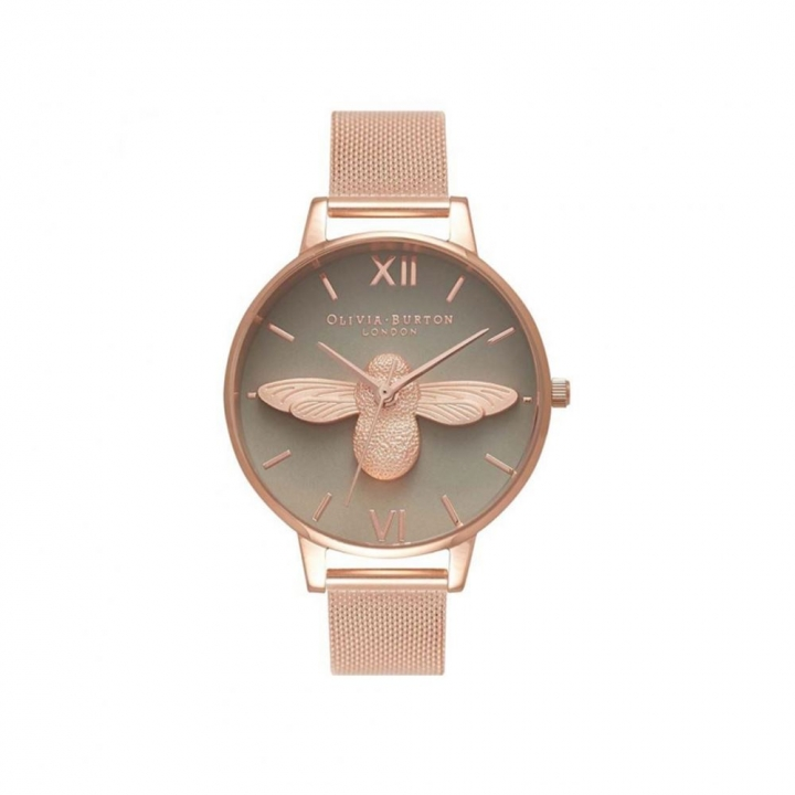 3D BEE WATCH3D BEE手錶
