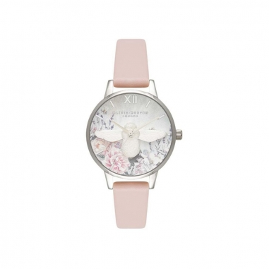 Olivia BurtonOlivia Burton GLASSHOUSE手錶