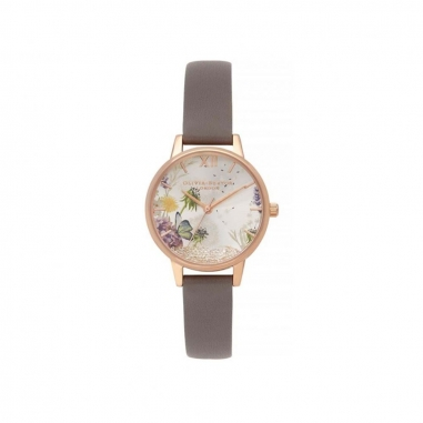 Olivia BurtonOlivia Burton THE WISHING WATCH手錶