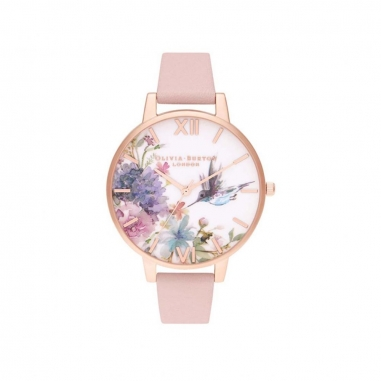 Olivia BurtonOlivia Burton Painterly Prints手錶