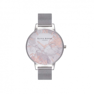 Olivia BurtonOlivia Burton Abstract Florals手錶(瑕疵)