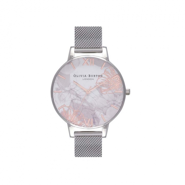 Abstract Florals WATCHAbstract Florals手錶(瑕疵)