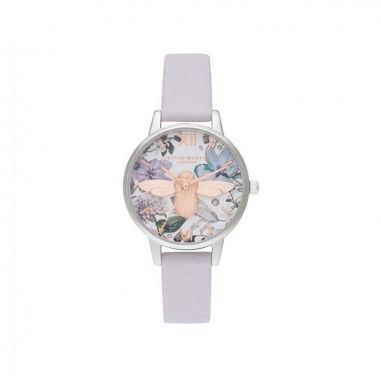 Olivia BurtonOlivia Burton BEJEWELLED FLORALS手錶