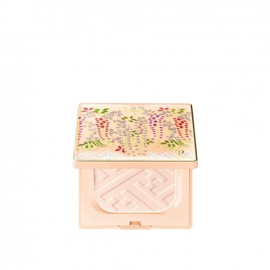 Cle De Peau肌膚之鑰 《聖誕限定》肌膚之鑰和服之夢蜜粉餅