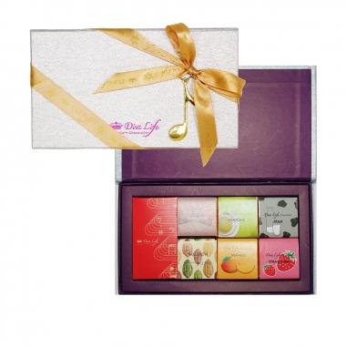 Diva LifeDiva Life 《聖誕限定》2019 音樂聖誕巧克力禮盒