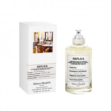 Maison MargielaMaison Margiela 在理髮店淡香水