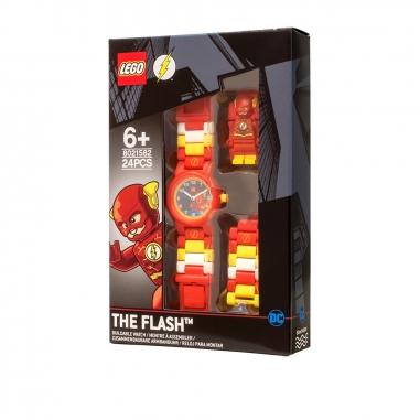 LEGO樂高 LEGO手錶-超級英雄-閃電俠