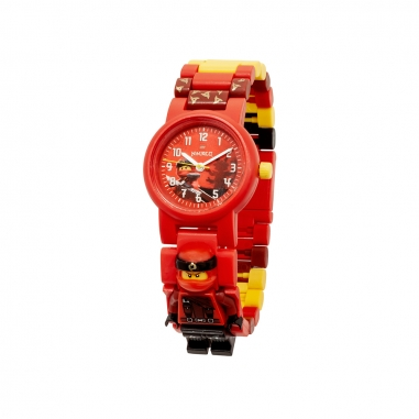 LEGO樂高 LEGO手錶-旋風忍者-凱