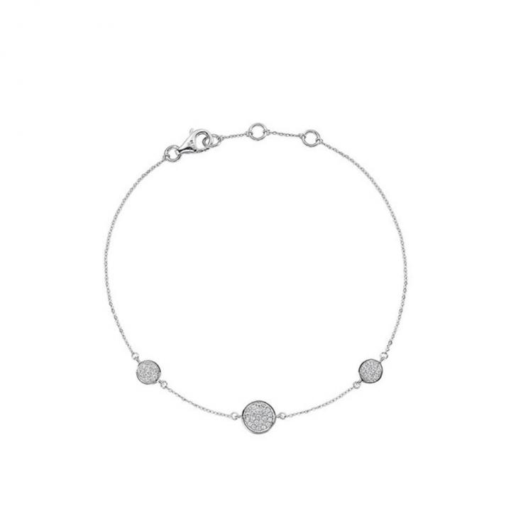 FUN DIAMOND BRACELET綻FUN 鑽石手鍊