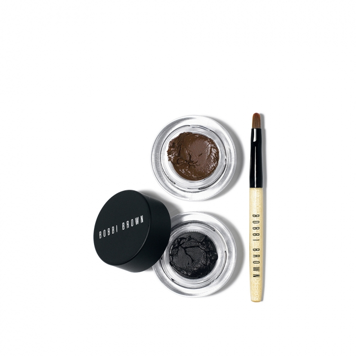 Long Wear Gel Eyeliner Duo Set流雲眼線膠雙色特惠組