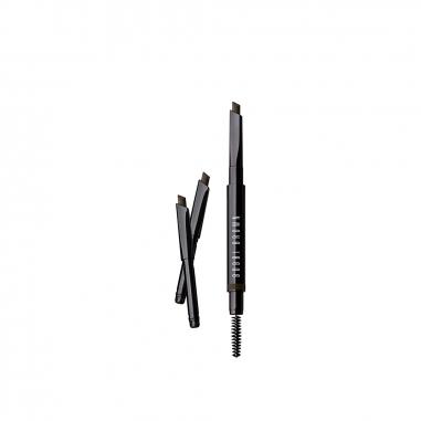 Bobbi Brown芭比波朗 超防水斜角眉筆與筆芯特惠組