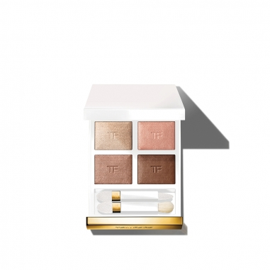TOM FORD BEAUTYTOM FORD BEAUTY Soleil eye color quad