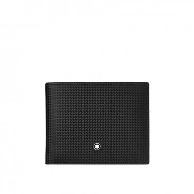 Montblanc萬寶龍(精品) Extreme 2.0 風尚系列皮夾6卡式