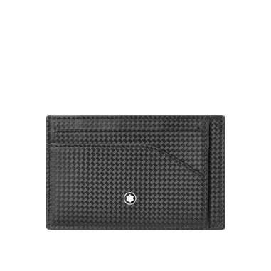 Montblanc萬寶龍(精品) Extreme 2.0 風尚系列袖珍型卡夾6卡式