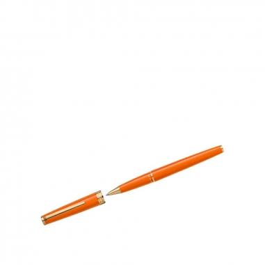 Montblanc萬寶龍(精品) PIX 系列錳橙色鋼珠筆