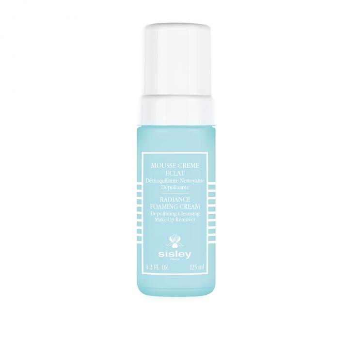 Radiance Foaming Cream極淨亮妍卸妝洗顏泡泡霜