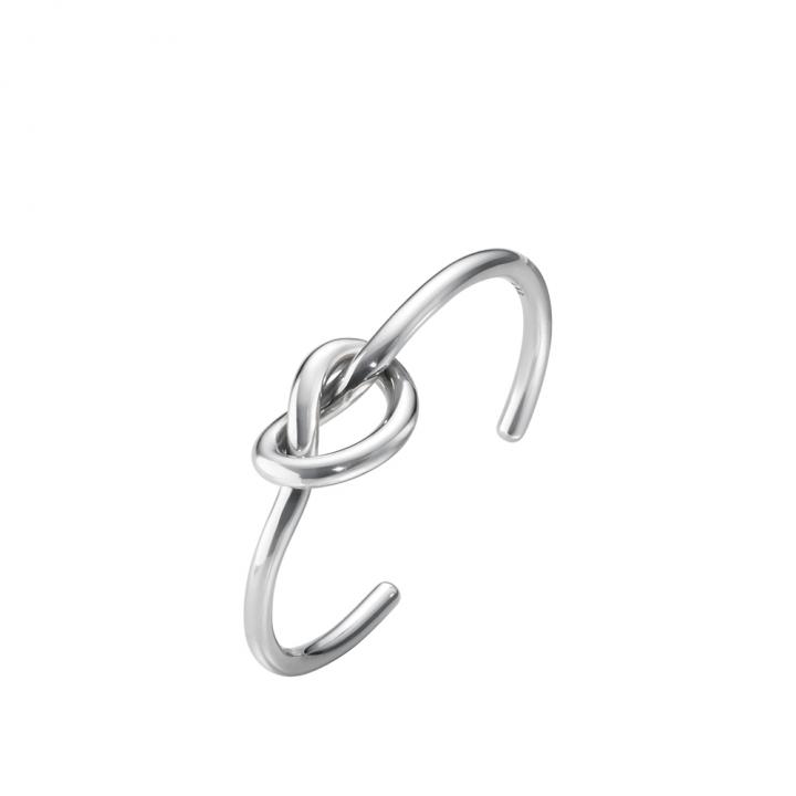 Love Knot Ring Bangle-LLOVE KNOT 手鐲-L