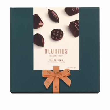 Neuhaus諾好事 精選黑巧克力禮盒