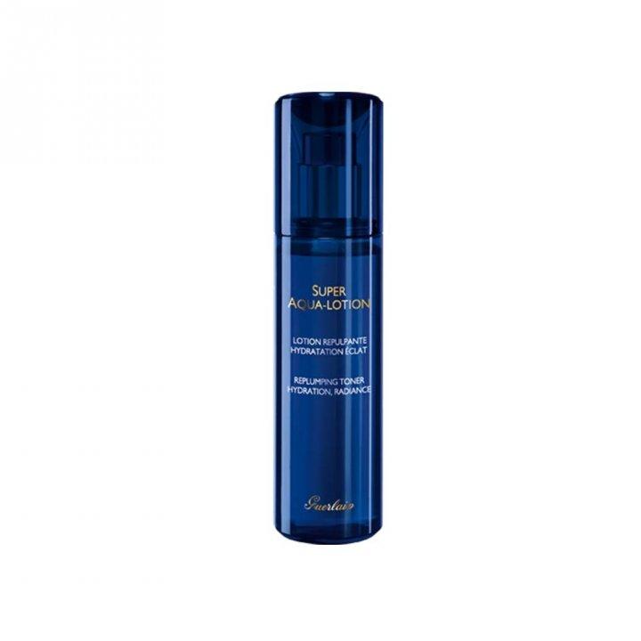 GUERLAIN嬌蘭 藍金水合彈力化妝水