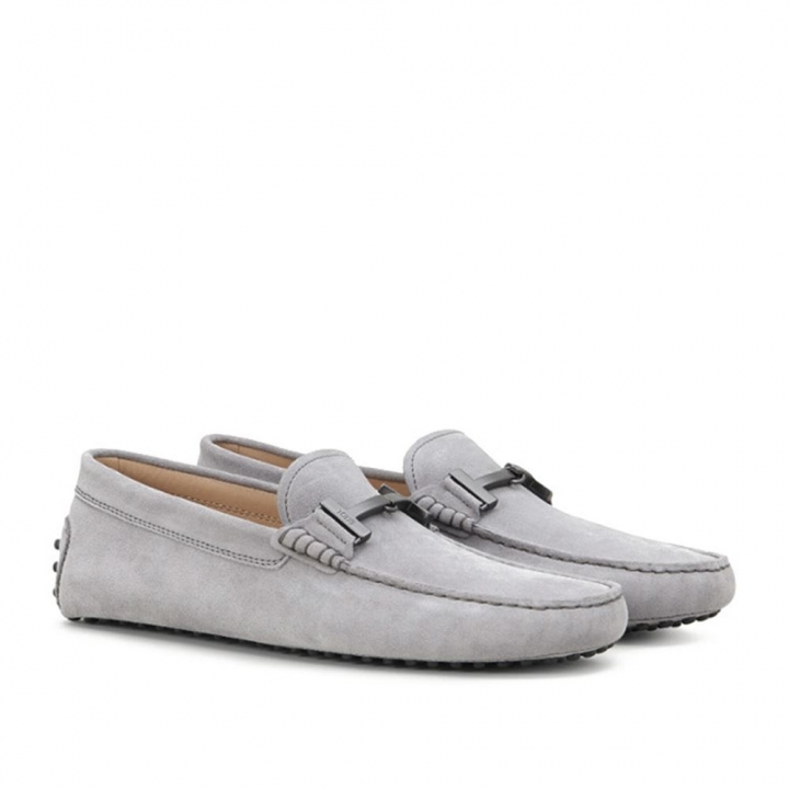 TODS GOMMINI DPT LOOPGOMMINI豆豆鞋