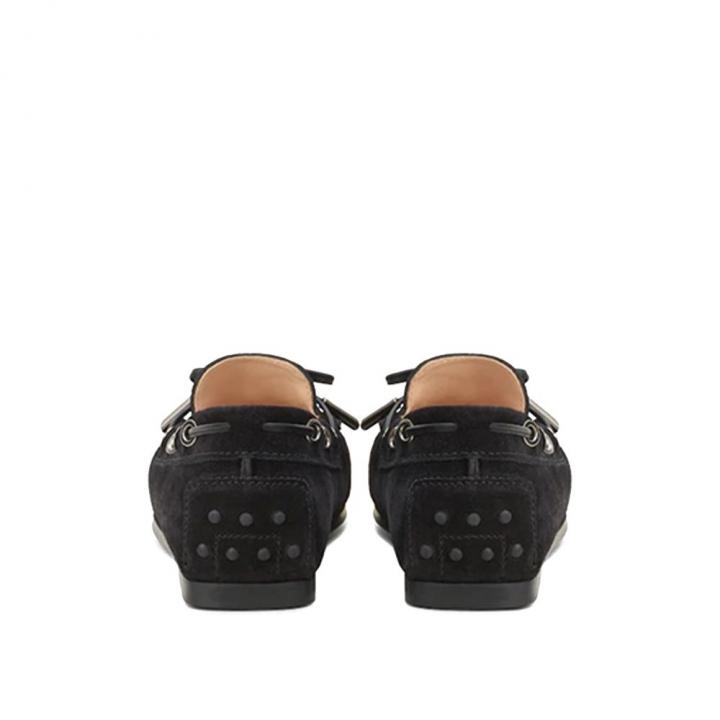 TODS CITYGMNO LCTOCMCSN GOMMA豆豆鞋