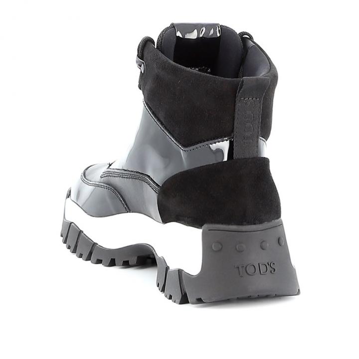 TODS SPORT MNTNBOOTSPORTIVO靴子