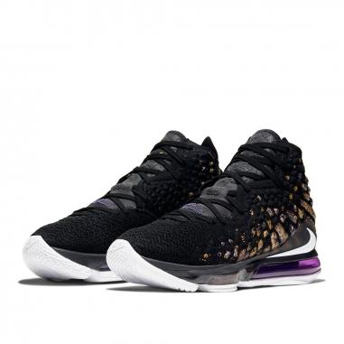 NIKE耐吉 LEBRON XVII EP籃球鞋